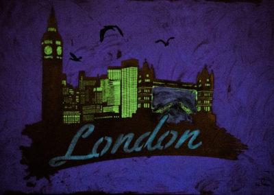 london-notte