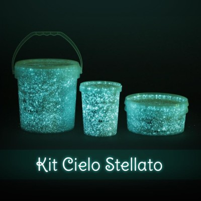 Kit Cielo Stellato